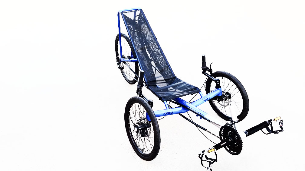 Ultimate Trike Generation I