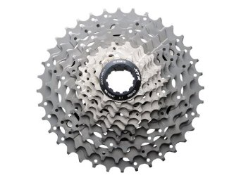 Shimano XTR CS-M980 10 Speed Cassette