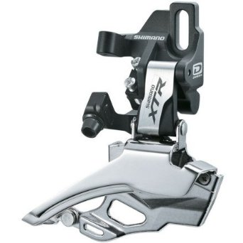 Shimano XTR FD-M986 Dyna-Sys Direct Mount Front Derailleur