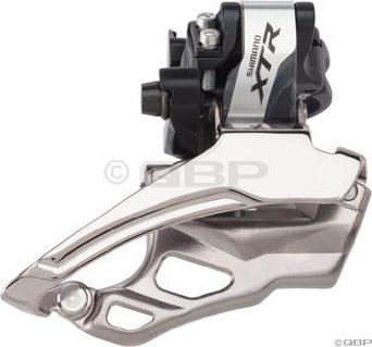 Shimano XTR FD-M986 Dyna-Sys Traditional Front Derailleur